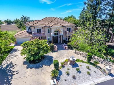 El Macero Single Family Home For Sale: 44431 South El Macero Drive