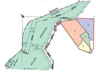 Colfax Residential Lots & Land For Sale: 3 The Bluffs