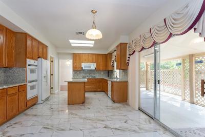 Woodland Single Family Home For Sale: 1836 East Gum Avenue