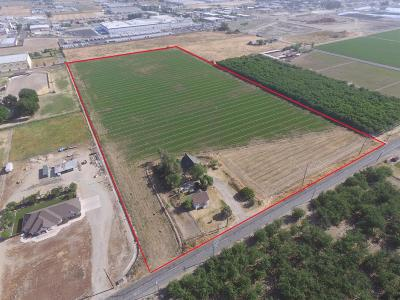 Turlock Commercial Lots & Land For Sale: 2719 West Linwood Avenue
