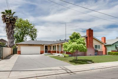 Hughson Single Family Home For Sale: 1901 Mulberry Way