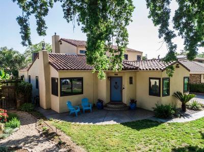 Woodland Single Family Home For Sale: 122 Pendegast Street