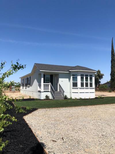 Hilmar Single Family Home For Sale: 19790 American Avenue
