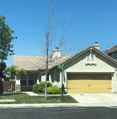 Tracy Single Family Home For Sale: 2979 Wagner