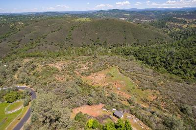 Rescue Residential Lots & Land For Sale: Hillside Dr