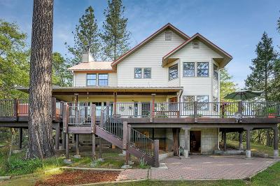 Yuba County Single Family Home For Sale: 14282 Marysville Road