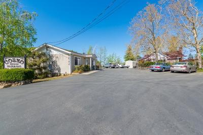 Placerville Multi Family Home For Sale: 2940 Cold Springs Road