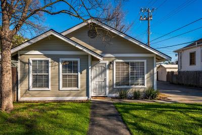 Single Family Home For Sale: 2831 32nd Street