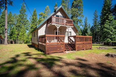 Grizzly Flats Single Family Home For Sale: 6836 Kings Row Drive