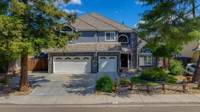 Tracy Single Family Home For Sale: 325 Cecelio Way