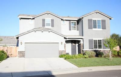 Manteca Single Family Home For Sale: 2454 Lundy Way