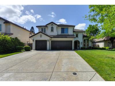 West Sacramento Single Family Home For Sale: 1035 Fountian Drive