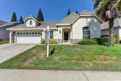 Granite Bay Single Family Home For Sale: 8413 Granite Cove Drive