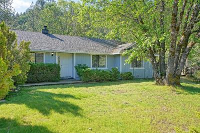 Placerville Single Family Home For Sale: 4010 Fort Jim Road