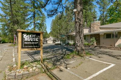 Placerville Single Family Home For Sale: 1821 Pleasant Valley Road