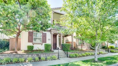 Roseville Single Family Home For Sale: 3232 Village Plaza Drive