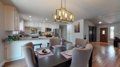 Loomis Single Family Home For Sale: 4005 Auburn Folsom Road