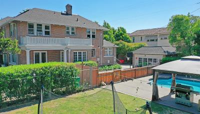 Stockton Single Family Home For Sale: 1505 North San Joaquin Street
