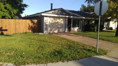 Sacramento County Multi Family Home For Sale: 1 Don Merlino Court