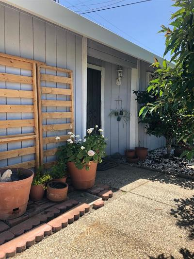 Citrus Heights Single Family Home For Sale: 6426 San Stefano Street