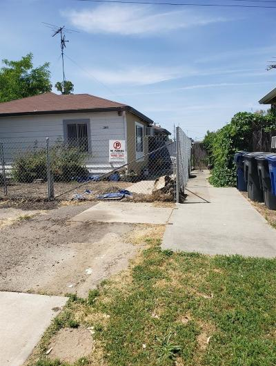 Sacramento County Multi Family Home For Sale: 2651 Princeton