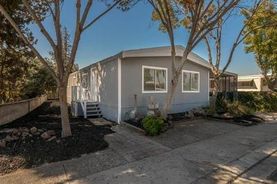 Modesto Mobile/Manufactured For Sale: 3001 Holiday Lane