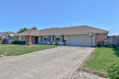 Colusa Single Family Home For Sale: 59 Hartley