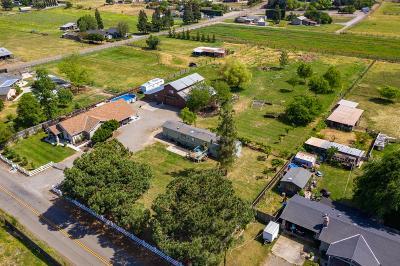 Oakdale Single Family Home For Sale: 4760 Webster Road