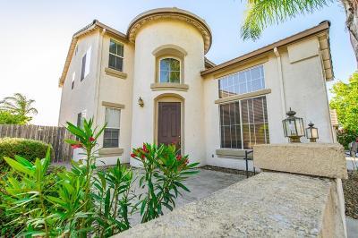 Manteca Single Family Home For Sale: 955 Maggiore Lane
