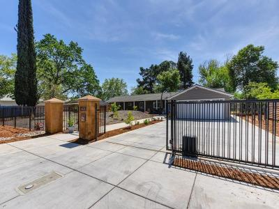 Carmichael Single Family Home For Sale: 6028 Sutter Avenue