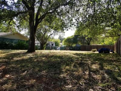 Auburn Residential Lots & Land For Sale: 1434 Live Oak