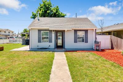 Ripon Single Family Home For Sale: 705 Ripona Avenue