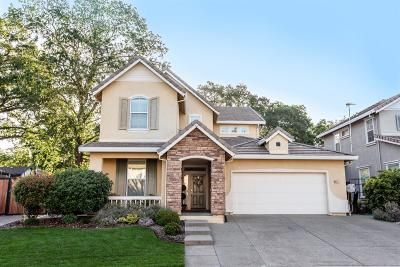 Antelope, Citrus Heights Single Family Home For Sale: 6572 Thalia Way