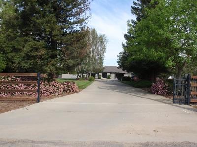 Modesto Single Family Home For Sale: 418 Fairland Avenue