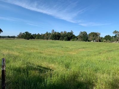 Sacramento County Commercial Lots & Land For Sale: Jeanne Lane