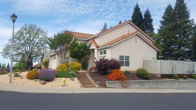 Rocklin Single Family Home For Sale: 5511 Peridot Drive