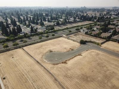 Merced Residential Lots & Land For Sale: Branbury