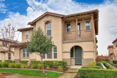 Folsom Single Family Home For Sale: 80 Sluice Way