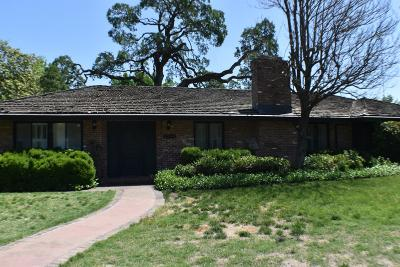 Sacramento Single Family Home For Sale: 2720 Idlewood Lane