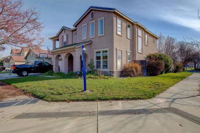 Turlock Single Family Home For Sale: 2870 Blue Oak Court