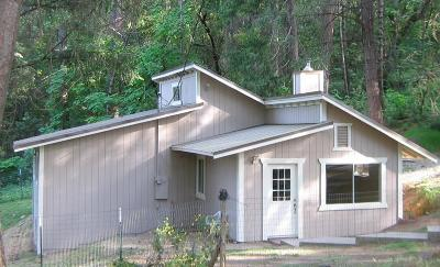 Greenwood Single Family Home For Sale: 1340 Sliger Mine Road