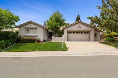 Sun City Lincoln Hills Single Family Home For Sale: 1040 Sun Park Lane