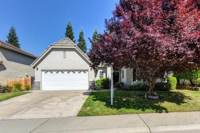 Granite Bay Single Family Home For Sale: 8426 Granite Cove Drive