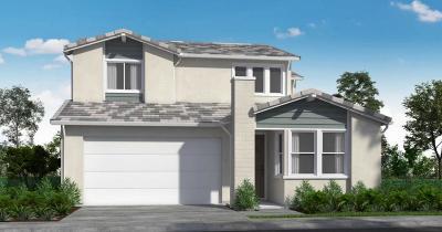 Roseville Single Family Home For Sale: 5080 Moonraker Lane