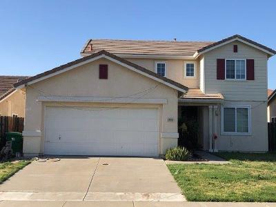 Single Family Home For Sale: 3803 Montana Street