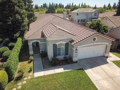 Merced Single Family Home For Sale: 2190 Silverado