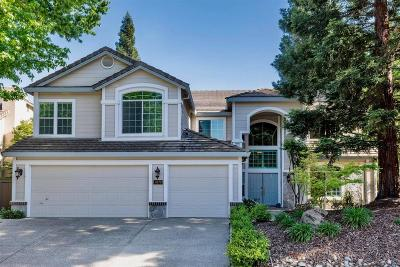Gold River Single Family Home For Sale: 11870 Silver Cliff Way