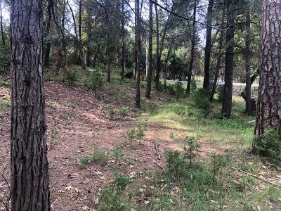 Foresthill Residential Lots & Land For Sale: 20935 Todd Valley Road