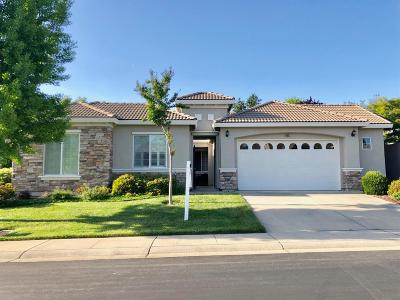 El Dorado Hills Single Family Home For Sale: 9557 Sun Poppy Way