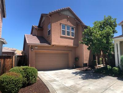 Patterson Single Family Home For Sale: 9441 Vintner Circle